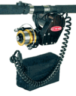Electric Fishing Reel  Model 452-PTH Push Button