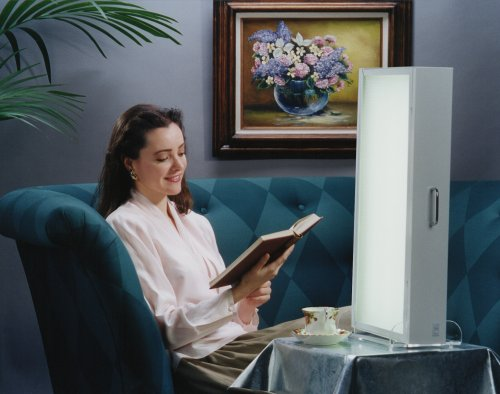 Bio-Light Ultra 10,000 LUX Light Therapy System