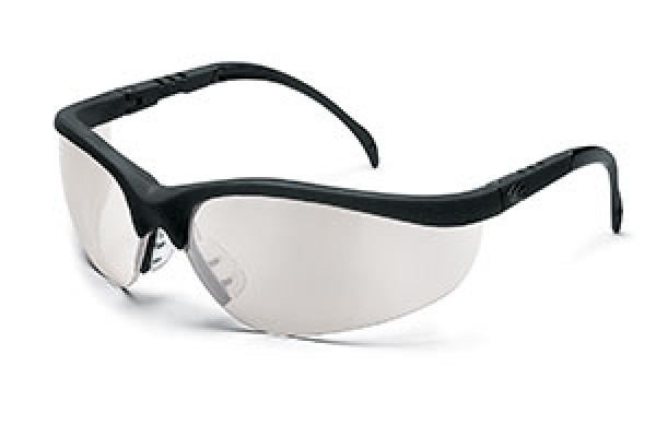 MCR Safety-Crews KD119 Klondike Safety Glasses