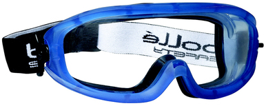 Bolle Atom Safety Goggle