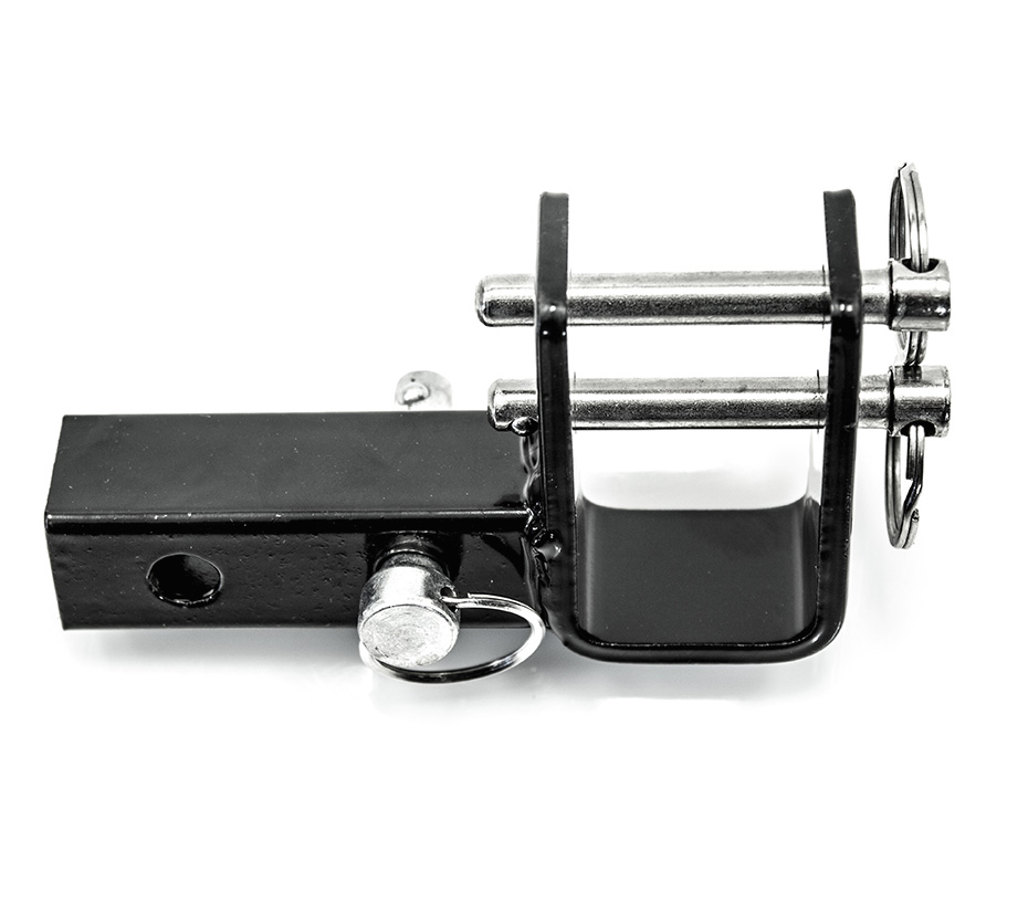 Haul-N-Go Scooter Tow Hitch Assembly