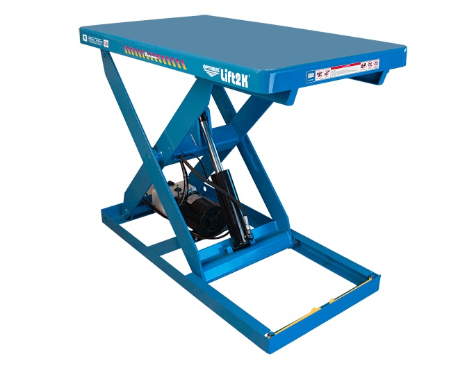 Optimus Lift table
