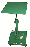 Lexco Foot Operated Hydraulic Lift Table
