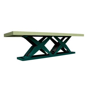 LST Series Tandem Lift Tables