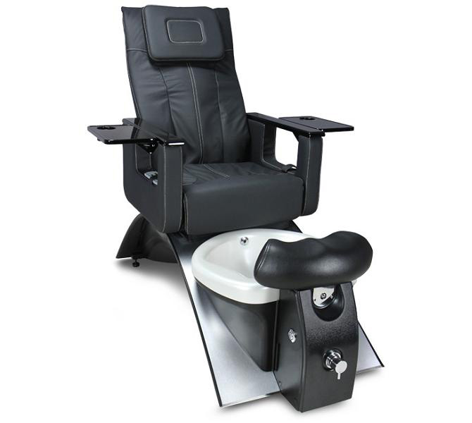 Vantage Plus Footspa Chair