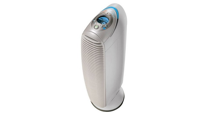 HEPAClean Air Purifier with Odor Reduction
