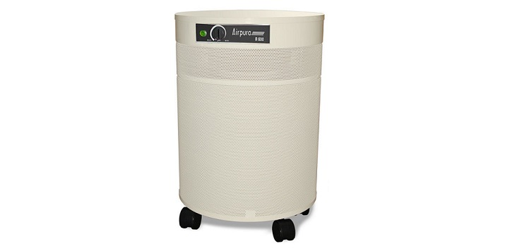 Airpura C600 Activated Carbon Air Purifier