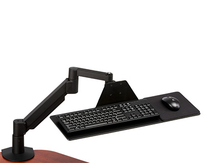 Keyboard Arm Desk Mount Best Home Design 2018