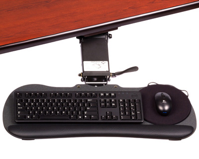 IS-ER Ergonomic Keyboard Tray System