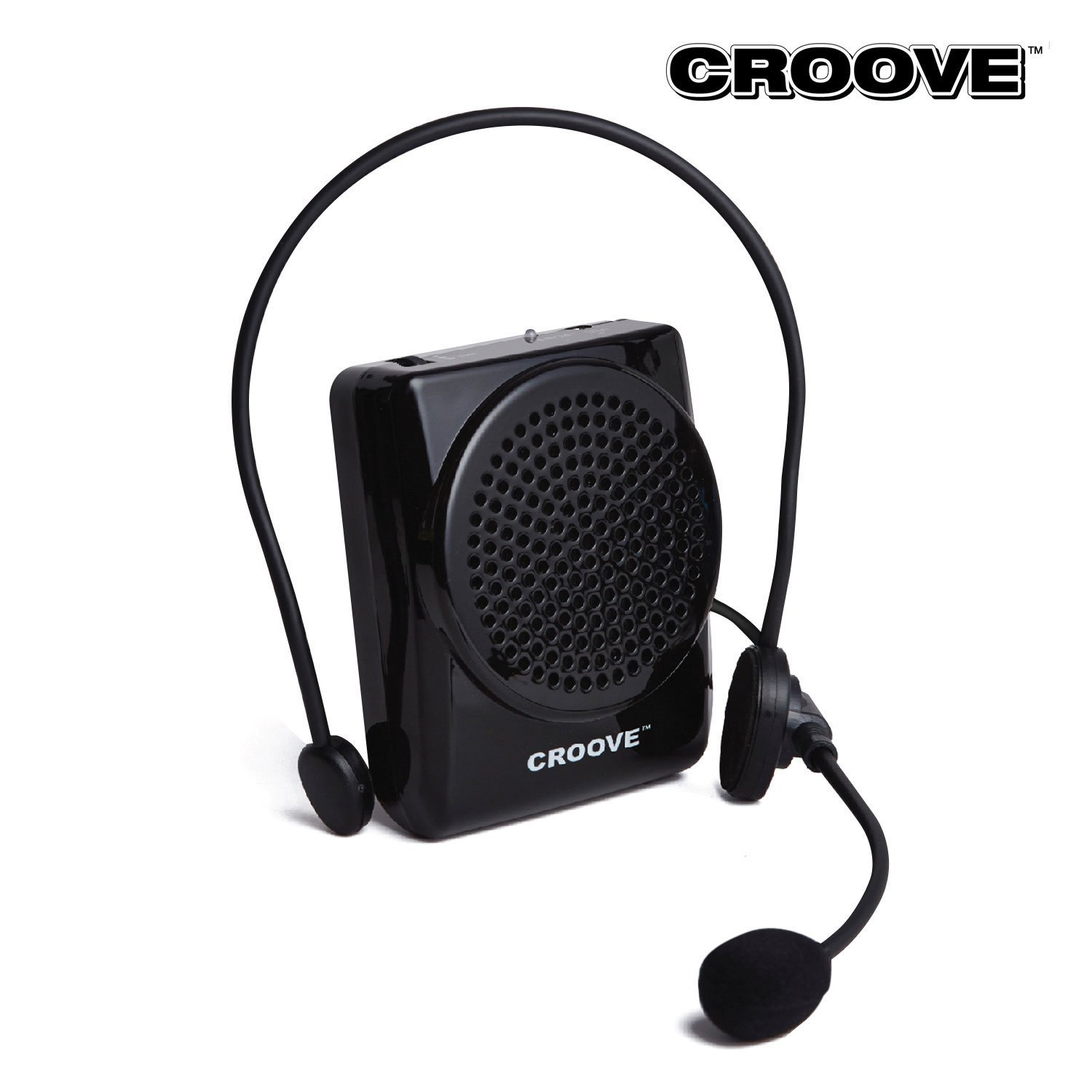 Croove Rechargeable Voice Amplifier