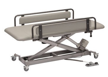 Infinity Adjustable Mobile Changing Table