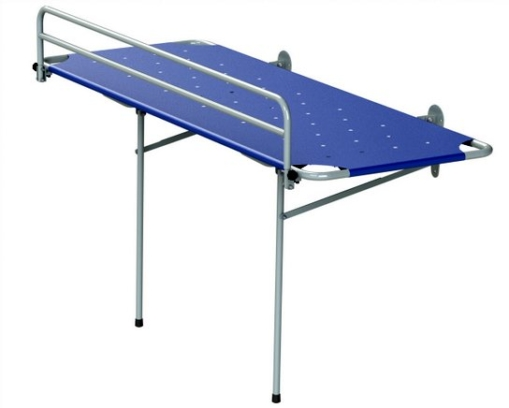 Amfora Shower Stretcher / Changing Table