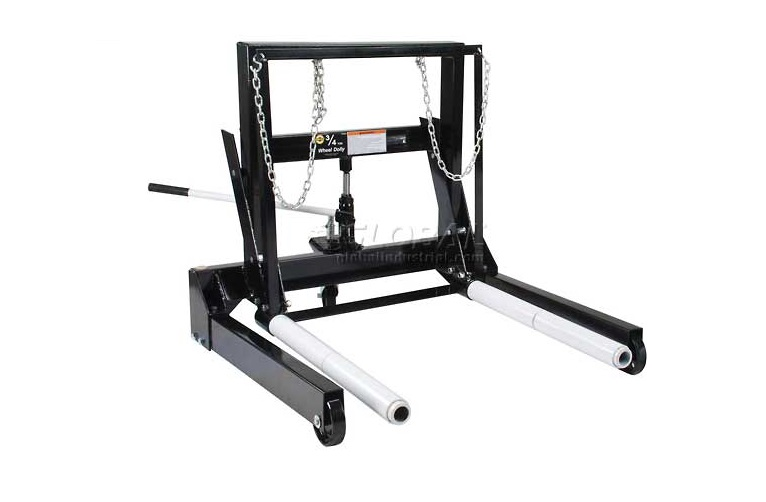 Omega 3/4ton wheel dolly