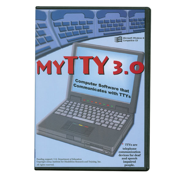 myTTY Software Package