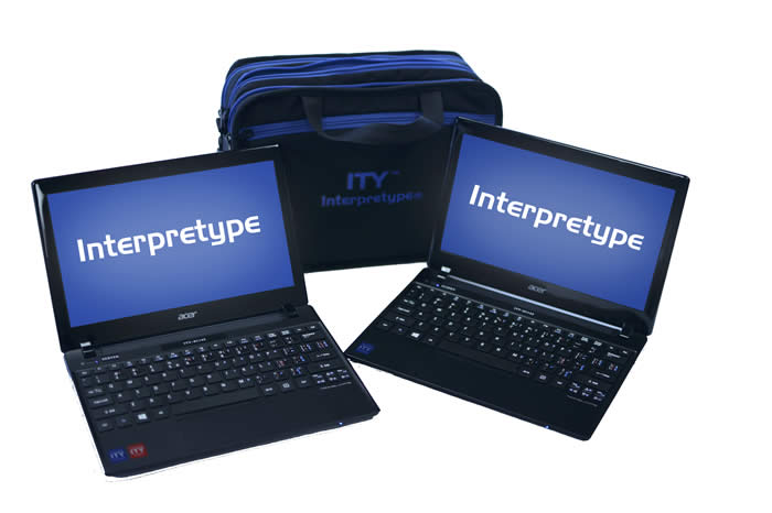 Interpretype (ITY)