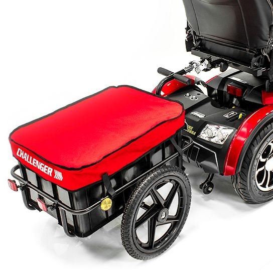 Challenger Mobility Scooter Trailer