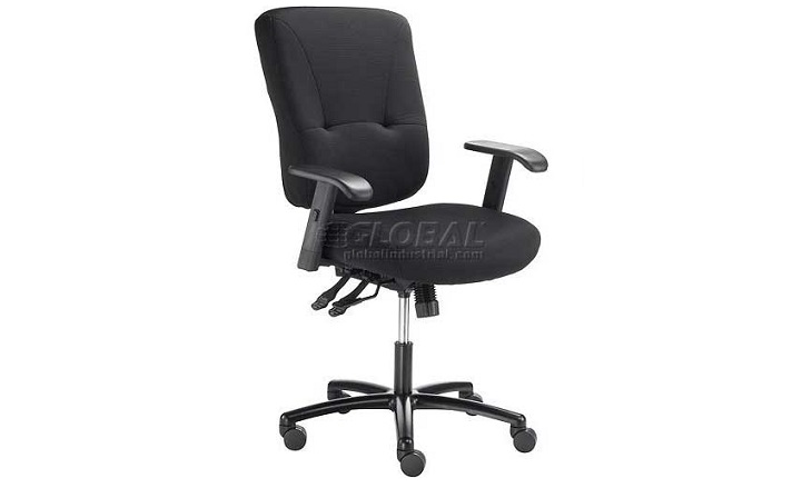 Big & Tall Ergo Manager Chair