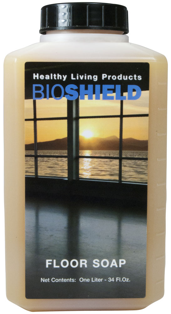 BioShield Floor Soap