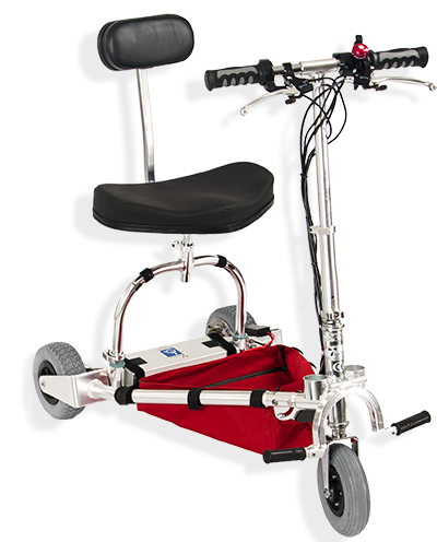 Travelscoot Folding Mobility Scooter