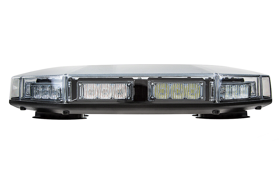 Magnetic mounted emergency led light bar with toggle adapter aloadofball Image collections